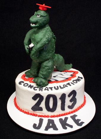Graduation Cakes Milford Ohio