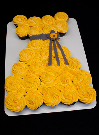 Cupcakes Milford Ohio