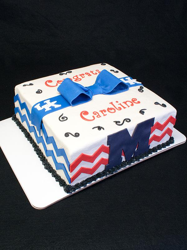 Birthday Cakes Cincinnati
